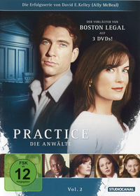 Practice - Staffel 1 & 2 - Volume 2