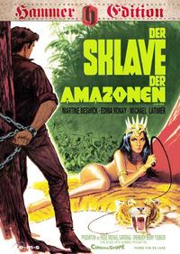 Der Sklave der Amazonen