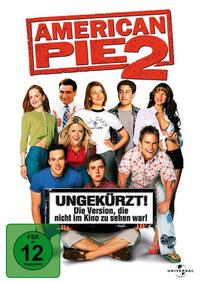 American Pie Erster Teil