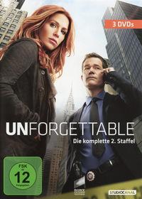Unforgettable - Staffel 2 bei VideoBuster.de