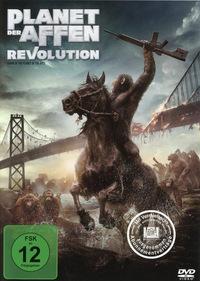 Planet der Affen 2 - Revolution