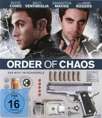 Order of Chaos bei VideoBuster.de