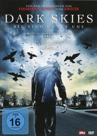 Dark Skies bei VideoBuster.de