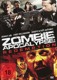 Zombie Apocalypse - Redemption bei VideoBuster.de
