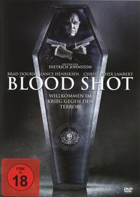Blood Shot bei VideoBuster.de