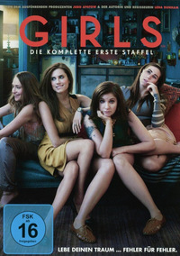 Girls - Staffel 1