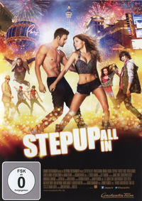 Step Up 5 - All In