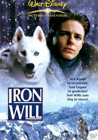 Iron Will - Der Wille zum Sieg