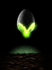 Titelbild: Alien 5