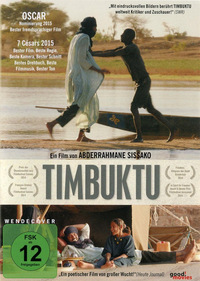 Timbuktu bei VideoBuster.de