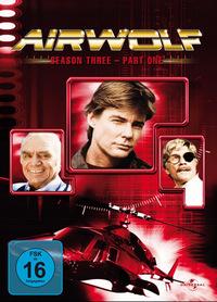 Airwolf - Staffel 3 bei VideoBuster.de