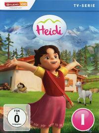 Heidi bei VideoBuster.de