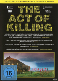 The Act of Killing bei VideoBuster.de