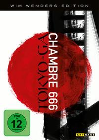Tokyo-Ga / Chambre 666