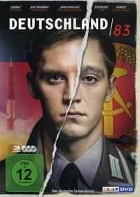 Deutschland 83 bei VideoBuster.de
