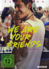We Are Your Friends bei VideoBuster.de