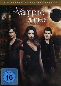 The Vampire Diaries - Staffel 6 bei VideoBuster.de