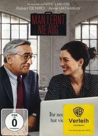 de niro geht bei anne hathaway in die lehre. Black Bedroom Furniture Sets. Home Design Ideas