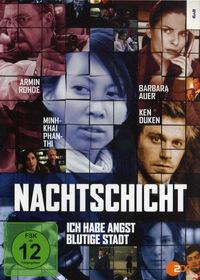 Nachtschicht 5 - Ich habe Angst / 6 - Blutige Stadt bei VideoBuster.de
