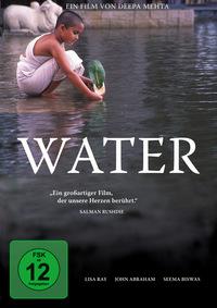 Water bei VideoBuster.de