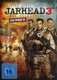 Jarhead 3 bei VideoBuster.de