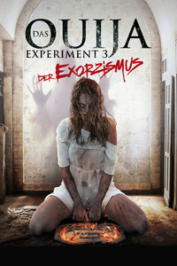 Das Ouija Experiment 3 bei VideoBuster.de