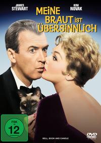 Meine Braut ist übersinnlich bei VideoBuster.de