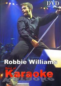 Robbie Williams - Best of Karaoke bei VideoBuster.de