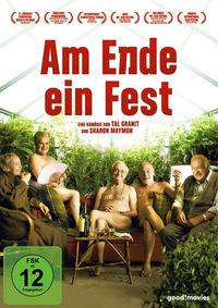Am Ende ein Fest bei VideoBuster.de