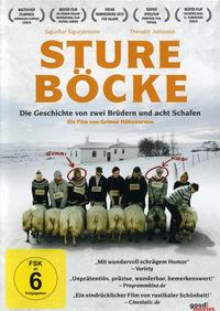 Sture Böcke bei VideoBuster.de
