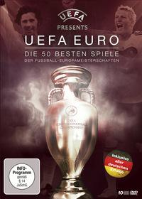 UEFA EURO - Die 50 besten Spiele