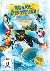Könige der Wellen bei VideoBuster.de