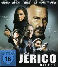 Titelbild: Das Jerico Projekt