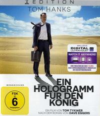 Titelbild: Ein Hologramm für den König