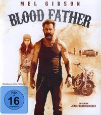 Titelbild: Blood Father