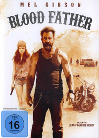 Titelbild: Blood Father
