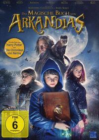 Das magische Buch von Arkandias bei VideoBuster.de