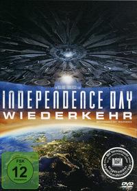 Titelbild: Independence Day 2 - Wiederkehr