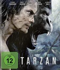 Titelbild: Legend of Tarzan