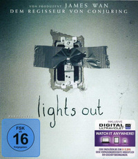 Titelbild: Lights Out