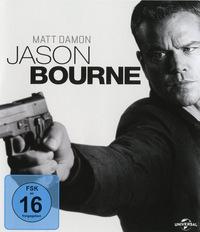 Titelbild: Jason Bourne