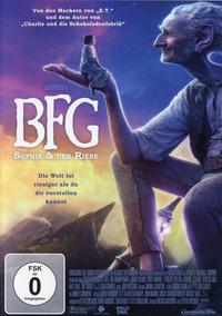 BFG - Sophie und der Riese