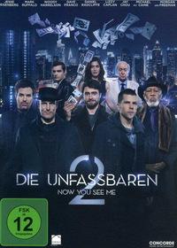 Now You See Me - Die Unfassbaren 2