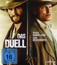 Titelbild: Das Duell