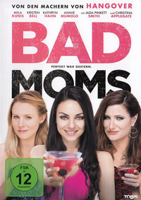 Titelbild: Bad Moms