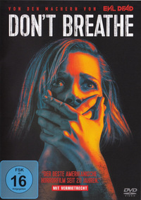 Titelbild: Don´t Breathe
