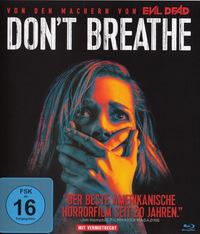 Titelbild: Don´t Breathe