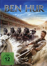 Titelbild: Ben Hur