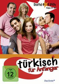 Türkisch für Anfänger - Staffel 3