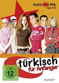 Türkisch für Anfänger - Staffel 2